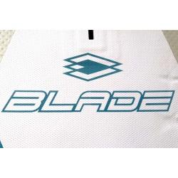 Aqua Marina irklentė Blade 2018 su burėmis, 330x80x15  cm
