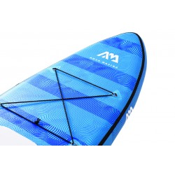 Aqua Marina irklentė Triton  2019, mėlyna, 340x81x15 cm