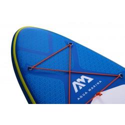Aqua Marina irklentė Beast 2019, mėlyna, 320x81x15 cm