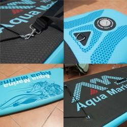 Aqua Marina irklentė Vapor 2018, mėlyna, 330x75x10 cm
