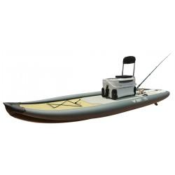 Aqua Marina Drift žvejybai 2019